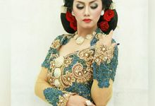 Wedding Makeup by AbayWeeding_MUA