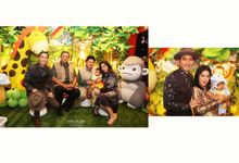 Event Siraman,  Akekah, Birthday by Diera Bachir Photography