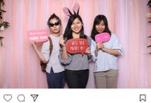 HWP Wedding Roadshow by Printaphy Photobooth Vietnam by Printaphy Photobooth Vietnam