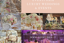 Italian Weddings by Eventi Gaia Wedding