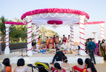 Indian wedding Shadi  by Eventsmania