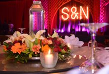 Destination wedding of Sohal And Nitika by Ambiance Indo