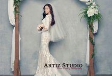EVER AFTER CONCEPT by Korean Artiz Studio