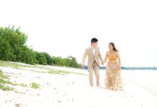 Prewedding of Beta by iLook ( Makeup & Couture )