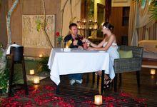 Intimate Honeymoon by GENDING KEDIS LUXURY VILLAS & SPA ESTATE