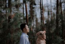 Prewedding Martin & Arum by Balingopi Project