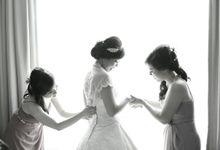 Wedding Day Of Eddy & Cen by Edelweis Organizer