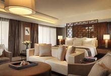 Stay at Tentrem by Hotel Tentrem Yogyakarta