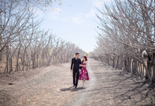 Prewedding Sumba Rudy & Mea by Excelsis Photo
