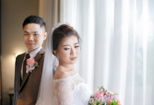 Wedding Day Samuel & Yeli by Excelsis Photo