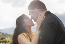 Prewedding Marcel & Anie by Excelsis Photo