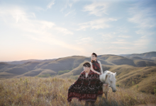 Prewedding Sumba Wendy & Melissa by Excelsis Photo
