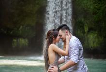 Prewedding Bali Brian & Michelie by Excelsis Photo