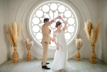 Prewedding Endi & Maryan by Excelsis Photo