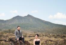 Prewedding Bali Prayoga & Kezia by Excelsis Photo