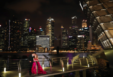 Prewedding Singapore - Paulus & Sisca by Excelsis Photo