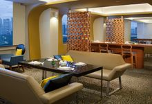 Alila Jakarta Facilities by Sparks Luxe Jakarta