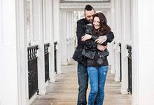 Engagement Sessions by Heather Errington Photography