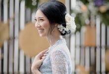 Wedding prewedding by Exiliaphoto