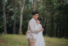 Prewedding by Exiliaphoto