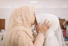 MAYZAN & FIRLY WEDDING by  Menara Mandiri by IKK Wedding (ex. Plaza Bapindo)