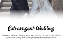 Wedding Package by Puteri Gunung Hotel