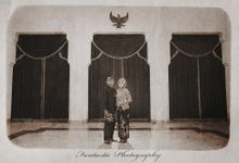 Dewi+Gilang by fantastic4photography