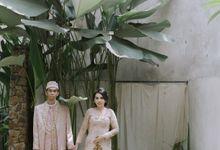 Wedding Annisa & Akbar by Azila Villa