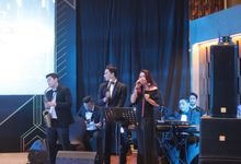 Full Chambers Band by HEAVEN ENTERTAINMENT