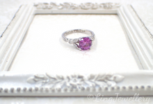 Colored Gemstones by Ling Jewellery