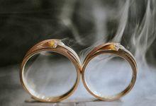 Wedding Putri & Didit by Gracio Photography