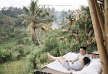 Pre-wedd Kevin Fiona by My Story Photography & Video