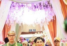IRA & EKI by Promessa Weddings