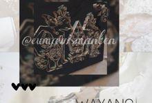 Mahar (Wayang) by Cumawis Manten