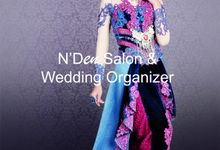 WHICH COLOR ARE YOU ? by N'Den Salon & Wedding Organizer