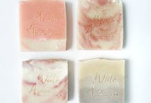 Soap Bar by KARNA GIFT