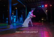 Peter and Nadja by Mercy Picture Perfect
