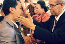 Anthony and Annie Wedding by: Gofotovideo by GoFotoVideo