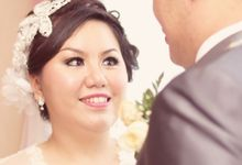 Wedding Donny and Monica by LUCIDE Photo and Videography