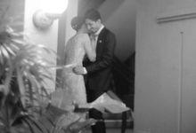 The Wedding of Rafi & Nadhira by Diamond Weddings