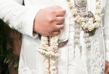 The Wedding of Dea & Widi by Diamond Weddings