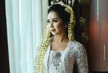 The Wedding of Reza & Milani by Diamond Weddings