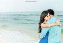 Surya & Yuvine by Tati Photo