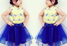 Little Princess by Odette