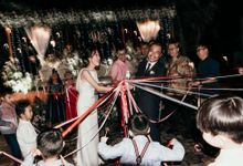 Wedding of William & CIndy by Manao Pictures