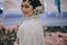 Pesona Penikahan Tradisional by The Vida Ballroom