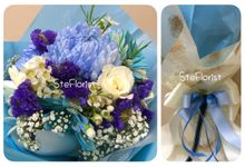 Gift bouquet for parents by Ste Florist