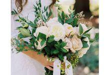Wedding Florals by Esmae Event Floral Design