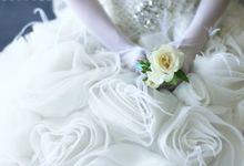 My Bride by Jimmy Fei Fei