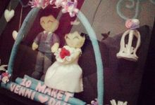 Wedding gift by Dee Accessories